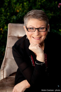 Petrea King - photo 2012 - with credit
