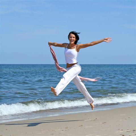Wellness Energy